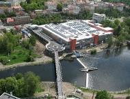 Technologické centrum Škoda Auto Mladá Boleslav